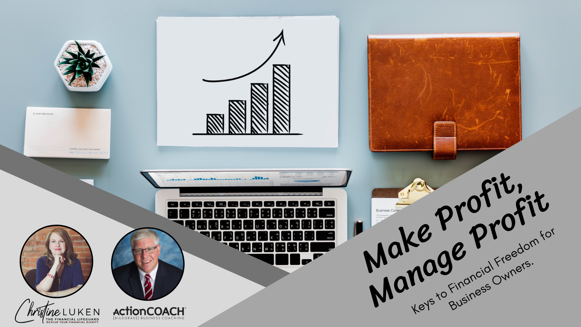 Make Profit, Manage Profit black logos.png