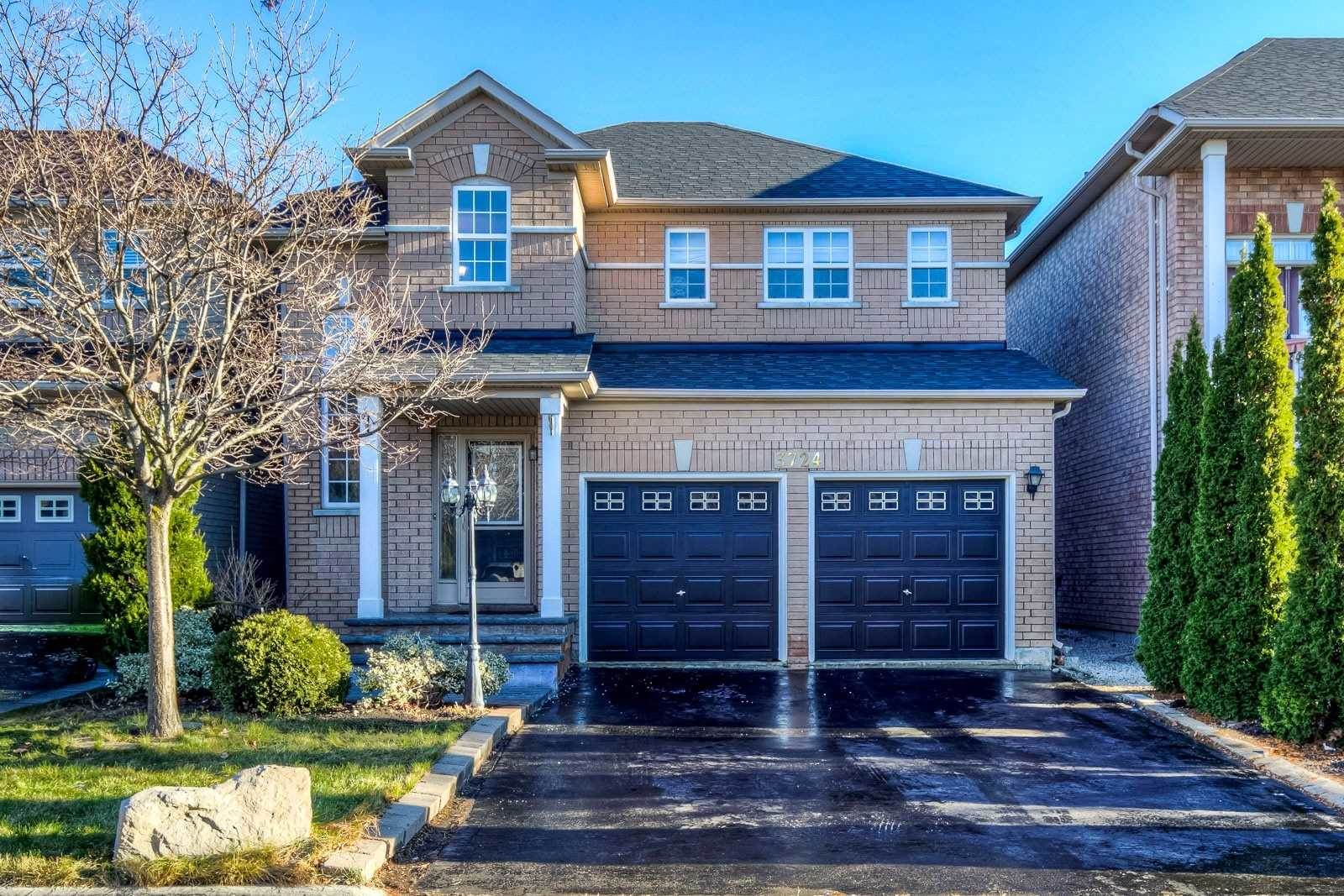 3724 Pearlstone Drive, Mississauga - SOLD for 95% of asking!