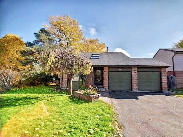 2907 Inlake Court, Mississauga - For Sale $799,800 | SOLD for 99% of asking.