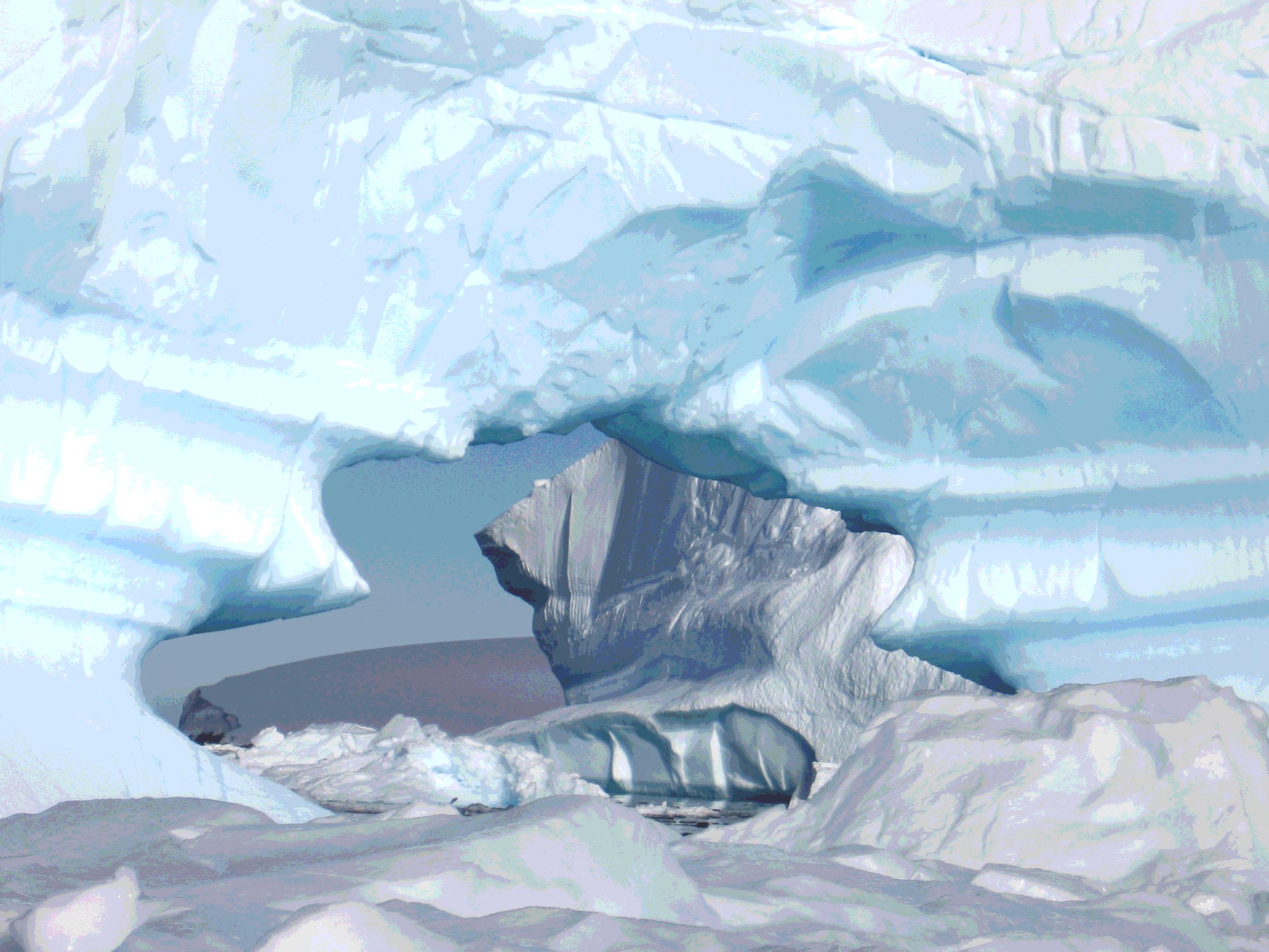 Polar Region XI