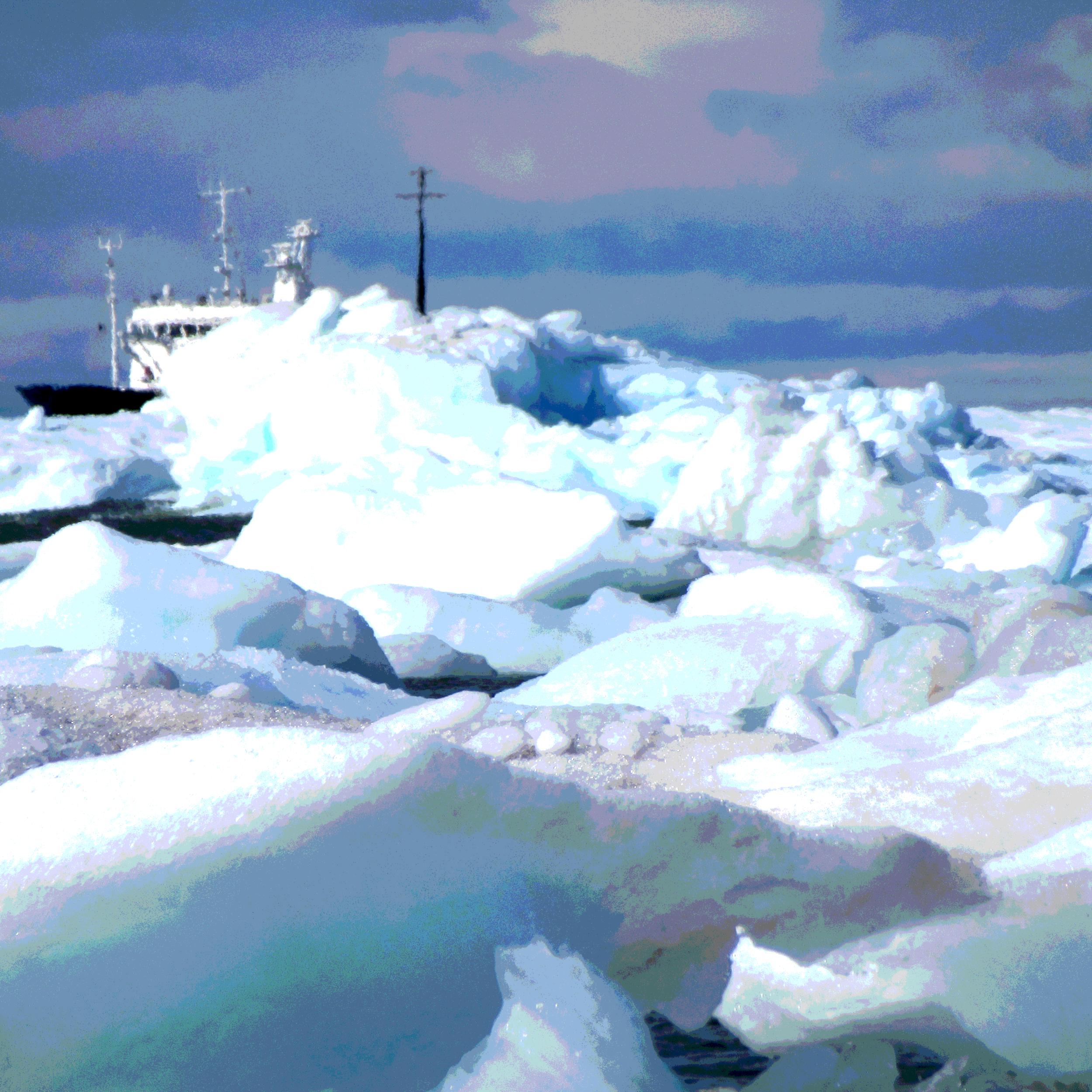 Polar Region XII