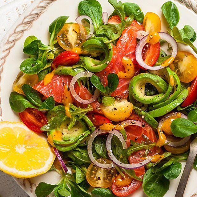 A celebration of nutrients. Learn more at vivacados.com #vivacados 🎉🥗🥑