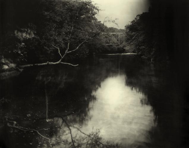 Southern Landscapes Sally Mann