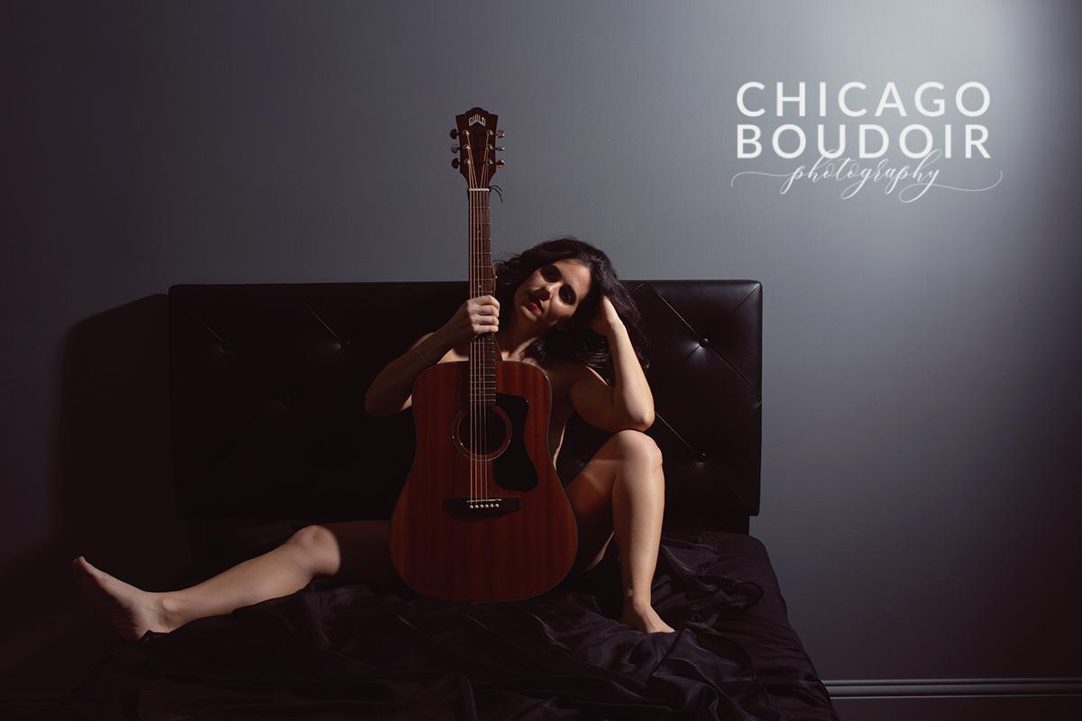 boudoir photography chicago suburbs