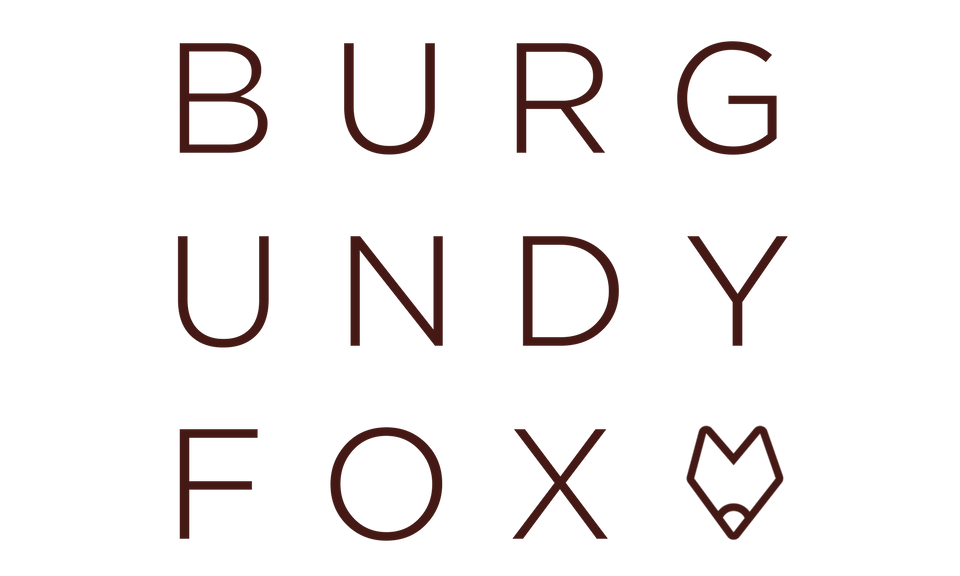 BURGUNDY FOX - Premium lingerie curated and delivered to your door10 % off any purchase with code: Liz10www.burgundyfox.com