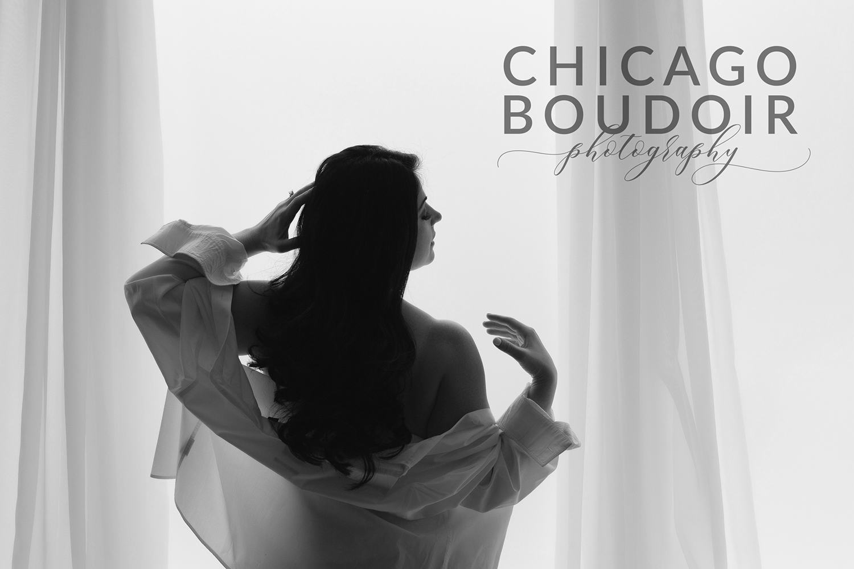 boudoir photography chicago