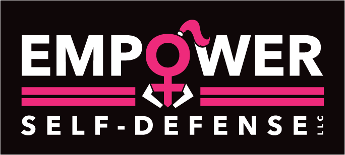 Empower self DefENSE - Woman Up!Free admission to police-led self-defense workshop ($45 value)www.empowerselfdef.comanne@empowerselfdef.com847.770.1478
