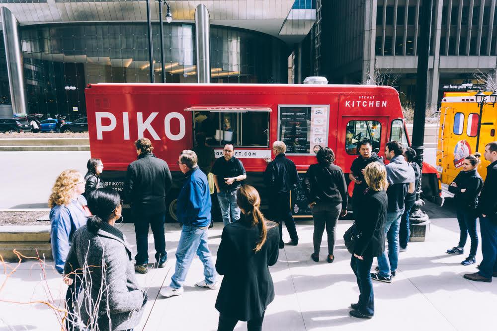 piko food truck chicago boudoir photography