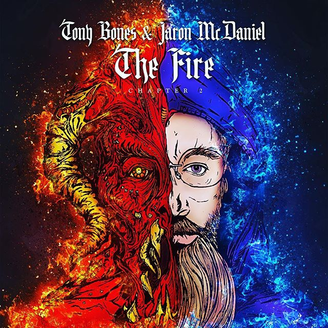 Announcement🔥  We're excited to share the cover art from our upcoming release of #Chapter2 of #TheFIRE  We will have an exclusive limited amount of CD's only from the #LongDOE merchandise booth at Soundset 2019. Swing through and get one and/or just say hello.  The official release party for THE FIRE (Chapter 2)  will be roughly a couple months after Soundset 2019. In which we will be releasing an exclusive #Vinyl of this album along with other surprises yet to be announced.  Let us know your thoughts on the cover art. We appreciate any and all feedback , thanks in advance 🔥  Artwork by Benjamin Carter & Steve at http://infinitesightdesign.com/  #hiphop #producer #beattape #akai #thefire #longdoe #tonybones #lyrics #chinoxl #canibus #art #graphicdesigner #california #newyork #minnesota #minneapolis #soundset #music #vinyl