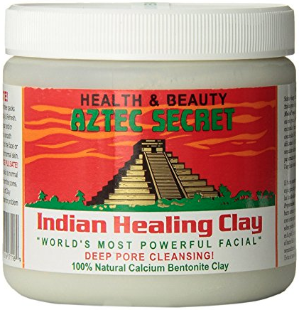 Indian Clay Mask - A mask that's less than $11 AND works like fucking magic? Um yes please! It literally pulls everything out of your pores and deep cleanses the shit out of your skin. I like to use this once a week (specifically, after wearing makeup for multiple days, consecutively) and I use it with Bragg's Apple Cider Vinegar and mix with a plastic spoon, only. *Disclaimer: you will feel your entire face pulsating while using, lol. But it's getting the job done so yeah, beauty over pain in my book.