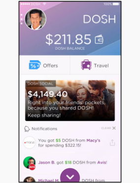 10. Dosh App - For starters, this is NOT sponsored. This is a cash back app I recently discovered and I've already redeemed over $50 back directly to my PayPal. Who doesn't like saving money?! It has tons of restaurants, shops, and online retailers. It's free and super easy - you basically just link your card (100% secure) and it keeps track of all the purchases made with participating merchants directly in your Dosh account. You can download the app below and use my code NATALIEP162 to receive $5 directly into your Dosh wallet (you can transfer the money once it hits $25).