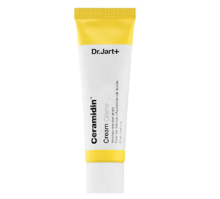 Ceramidin Cream - Again, ceramides are v important when it comes to dry skin. This moisturizer is extremely hydrating (but, not sticky or heavy) and I love using it when I feel like my skin is lacking hydration.