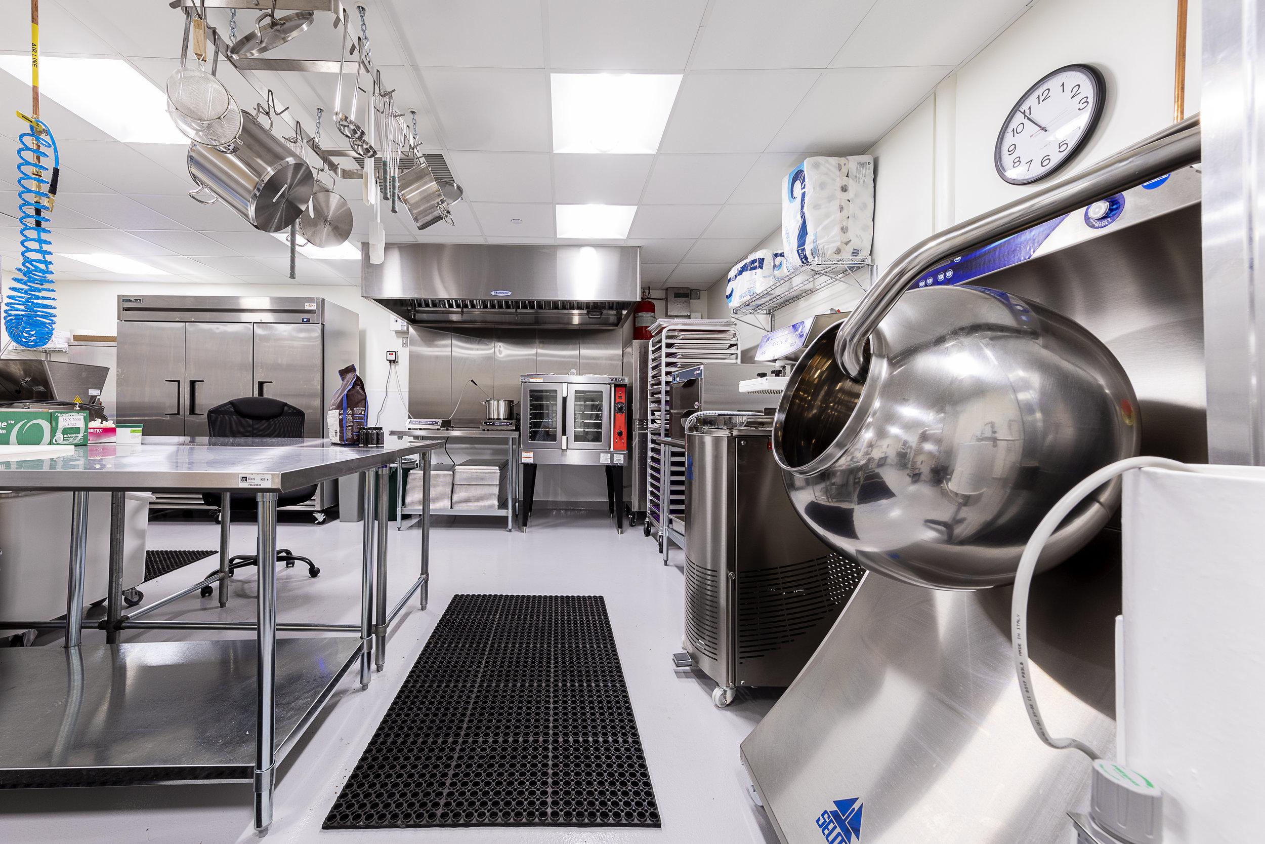 CONSUMER GOODS / CHROMA Edibles Production Facility (Taunton, MA)