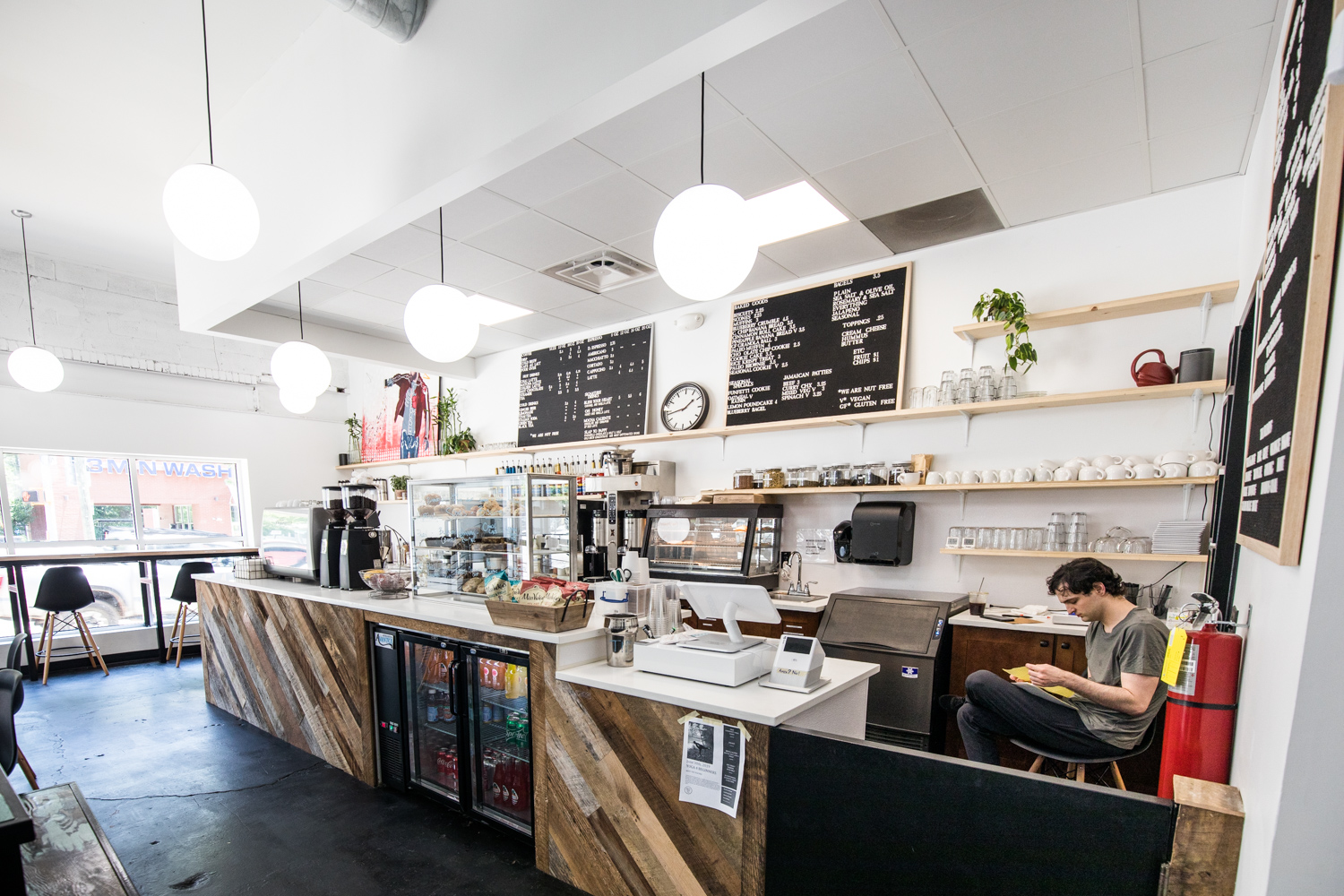 An in-depth guide to Atlanta Coffee Shops — Atlanta Coffee Shops