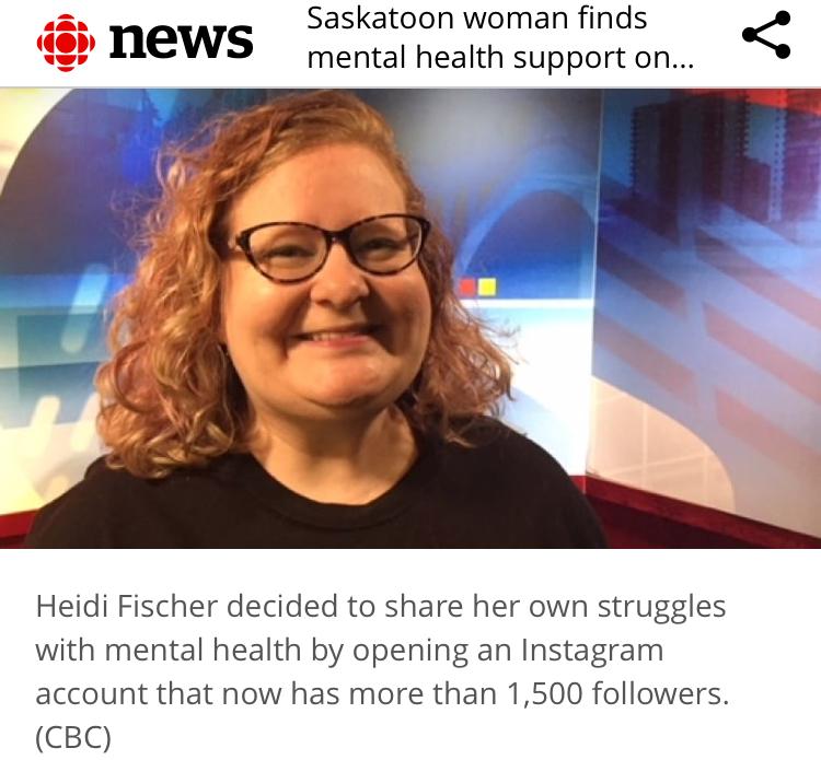 CBC interview