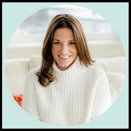 Sarah Haggard      Founder & CEO