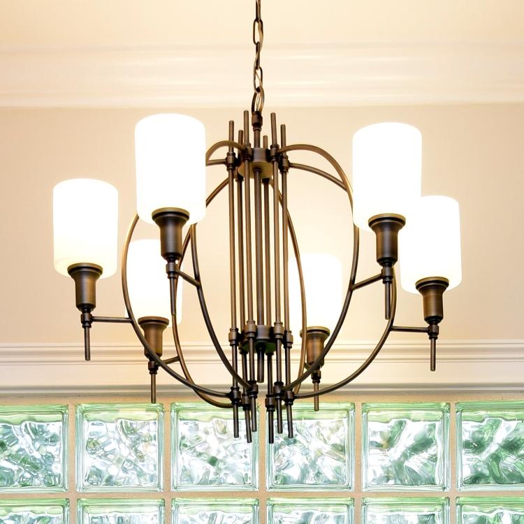Lighting - Explore stunning lighting options that enhance the feel of your home.