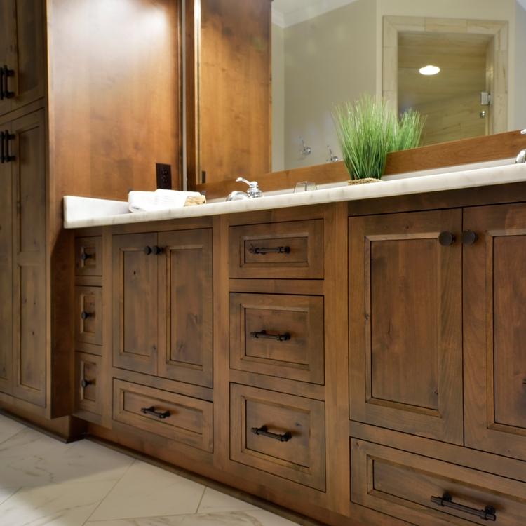Bath Remodel 8