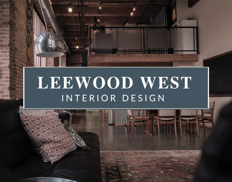 LeeWood West   WEB DEsign