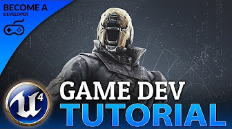 Unreal Engine course by Virtus -