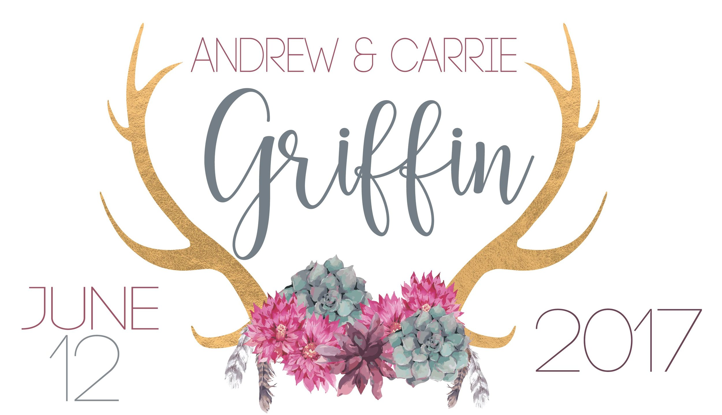 Wedding Logo #32