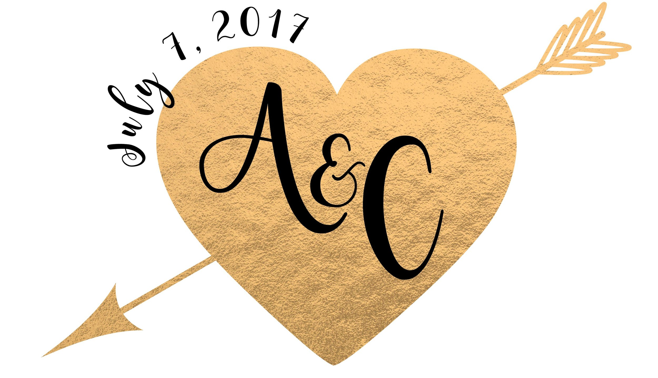 Wedding Logo #5