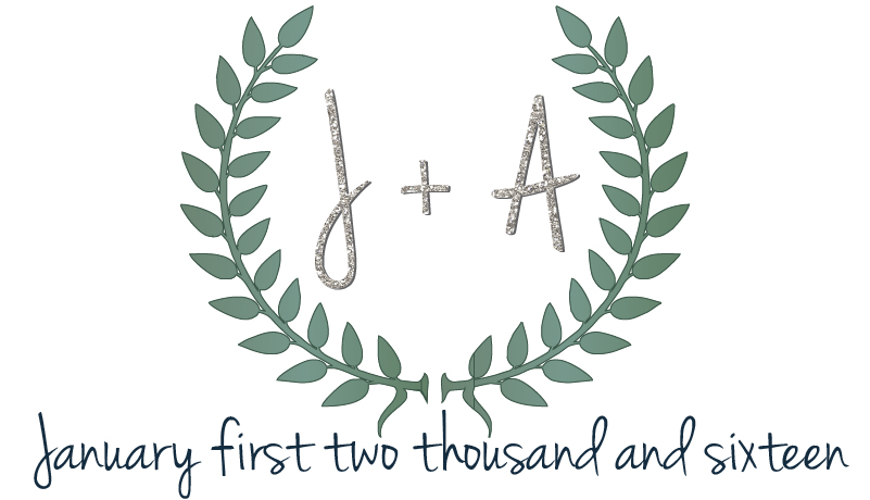 Wedding Logo #3