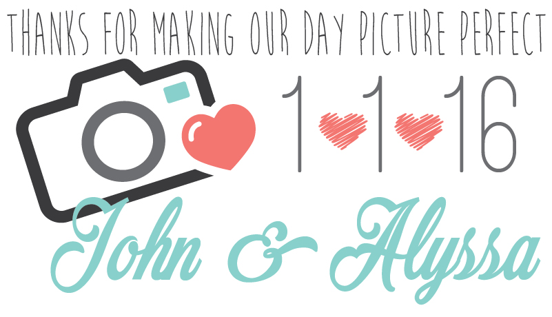 Wedding Logo #10