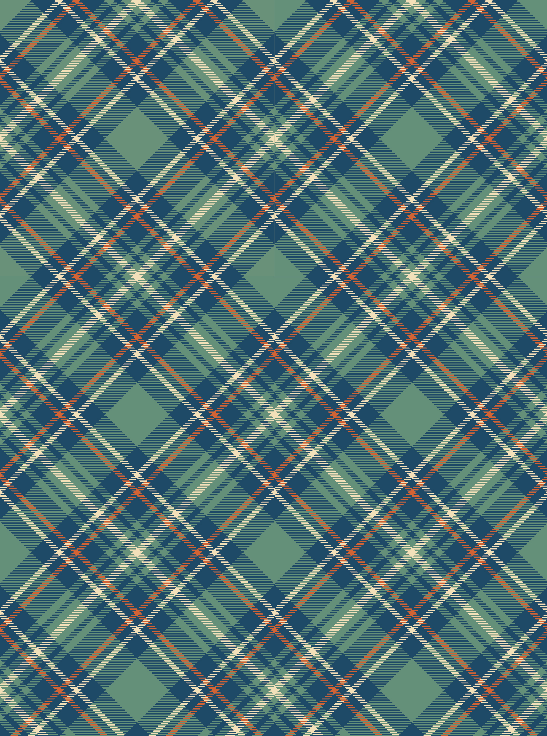 Background #9 (Plaid Your Choice of Colors)