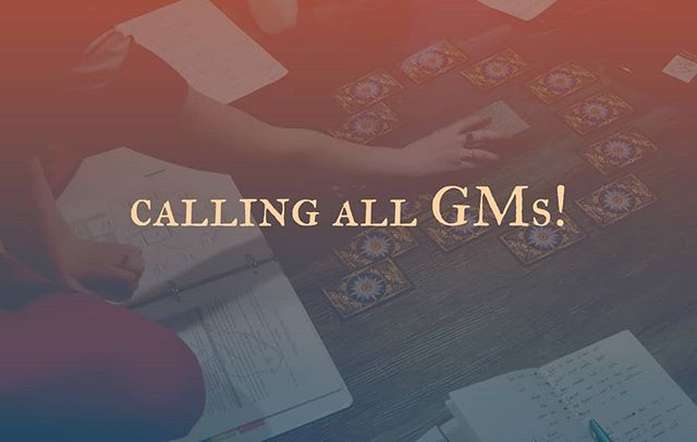 Calling all GMs! We're getting into our public testing phases of Querent and we're looking for people who have experience with running role-playing games. If you're interested in using any of our spreads in your own games, send us an email at querentgame@gmail.com! 🔮 . Tell us what you're interested in testing and when you will be using it. We'll send you some more details depending on what you want to test. . Spreads we have available for testing include: -Personality Spread -Background Spread -Map Spread -Story Outline Spread -Hero's Journey Spread . . . #querent #querentgame #tabletopgame #tabletoprpg #tarot #tarotcards #instagaming #instafantasy #gaming #rpg #roleplayinggame #tabletop #games #tabletopgames #tabletopgaming #rpgs #roleplaying #card #indie #indiedev #indiedevelopment #indiedeveloper  #gamedesign #gameart #fatbirdstudios  #womeningames #womeningaming #ttrpg