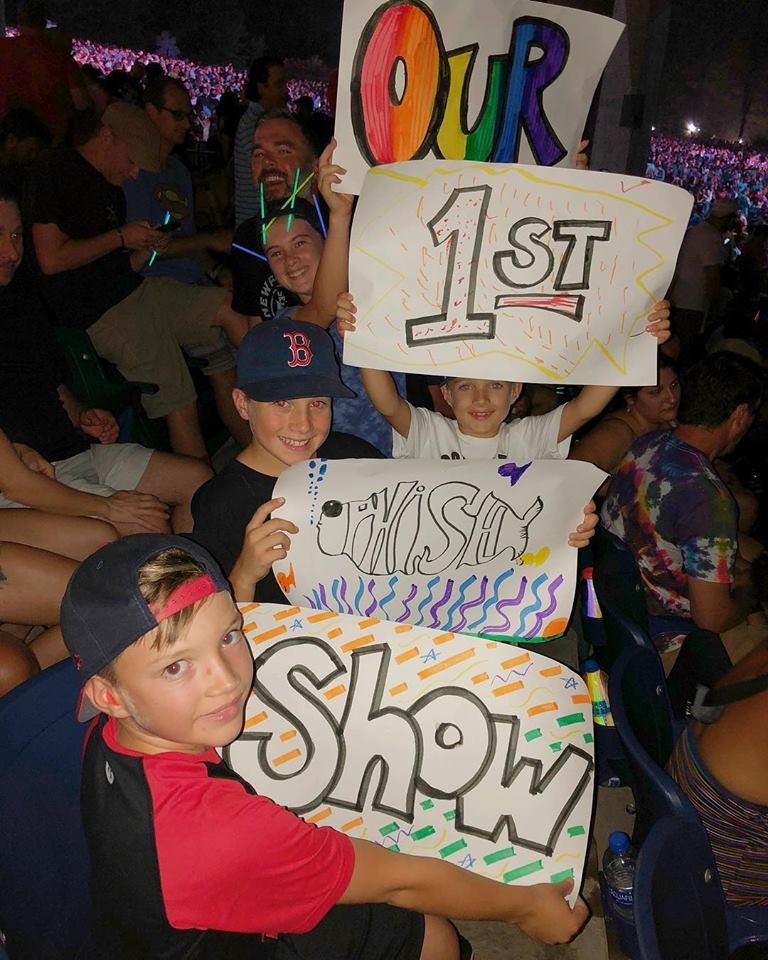 First Phish Show.jpg