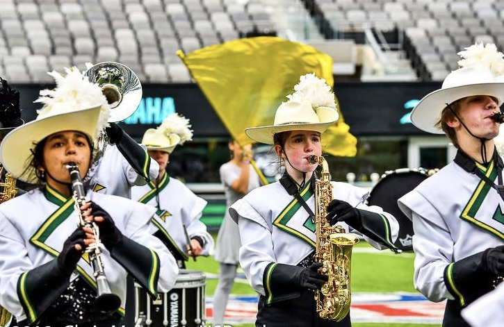 Sign up — Morris Knolls Marching Band