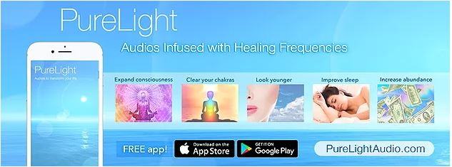 Find me on the PureLight App NOW!