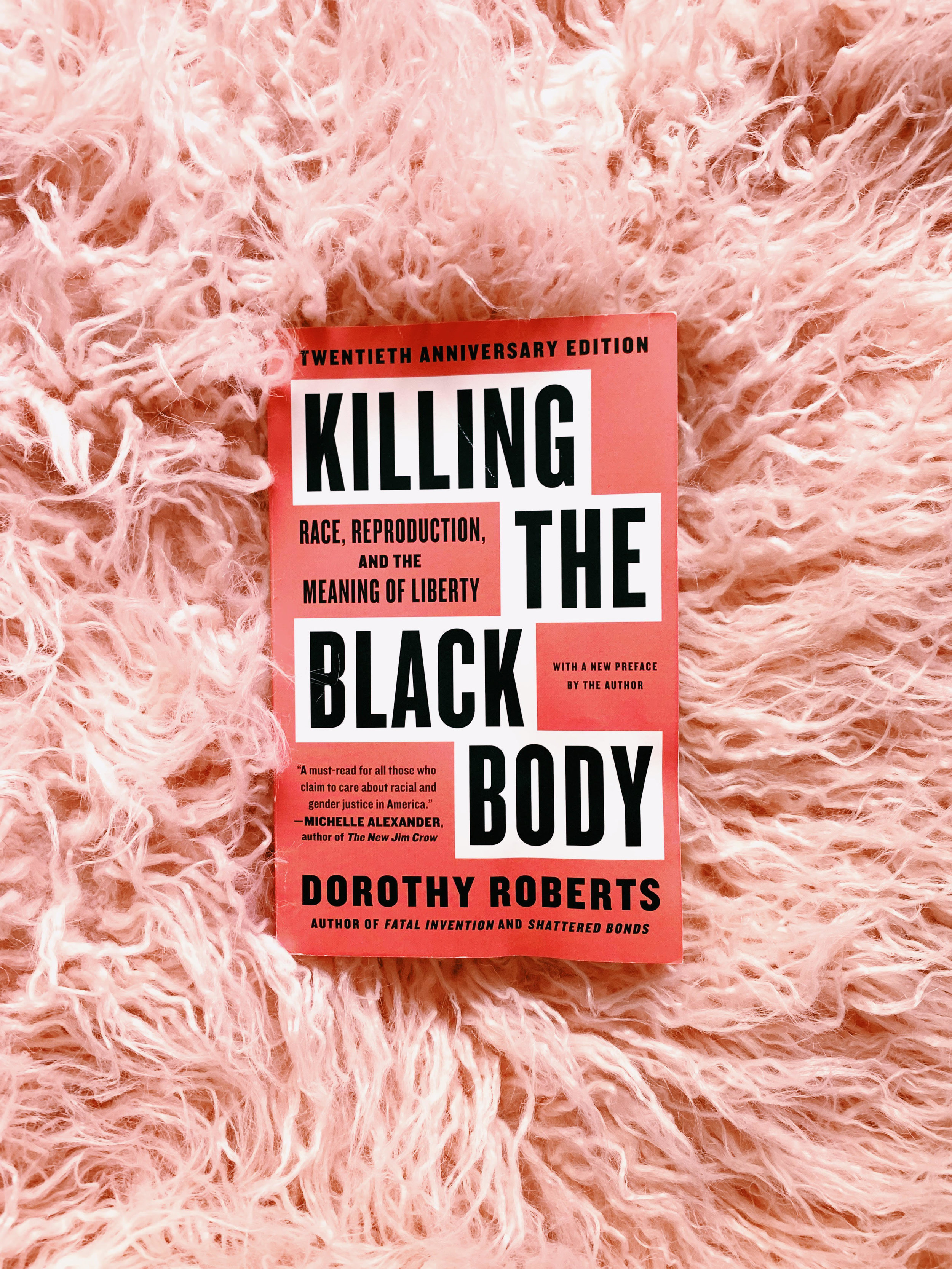 Killing the Black Body  by Dorothy Parker