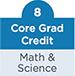 Core Grad Credit