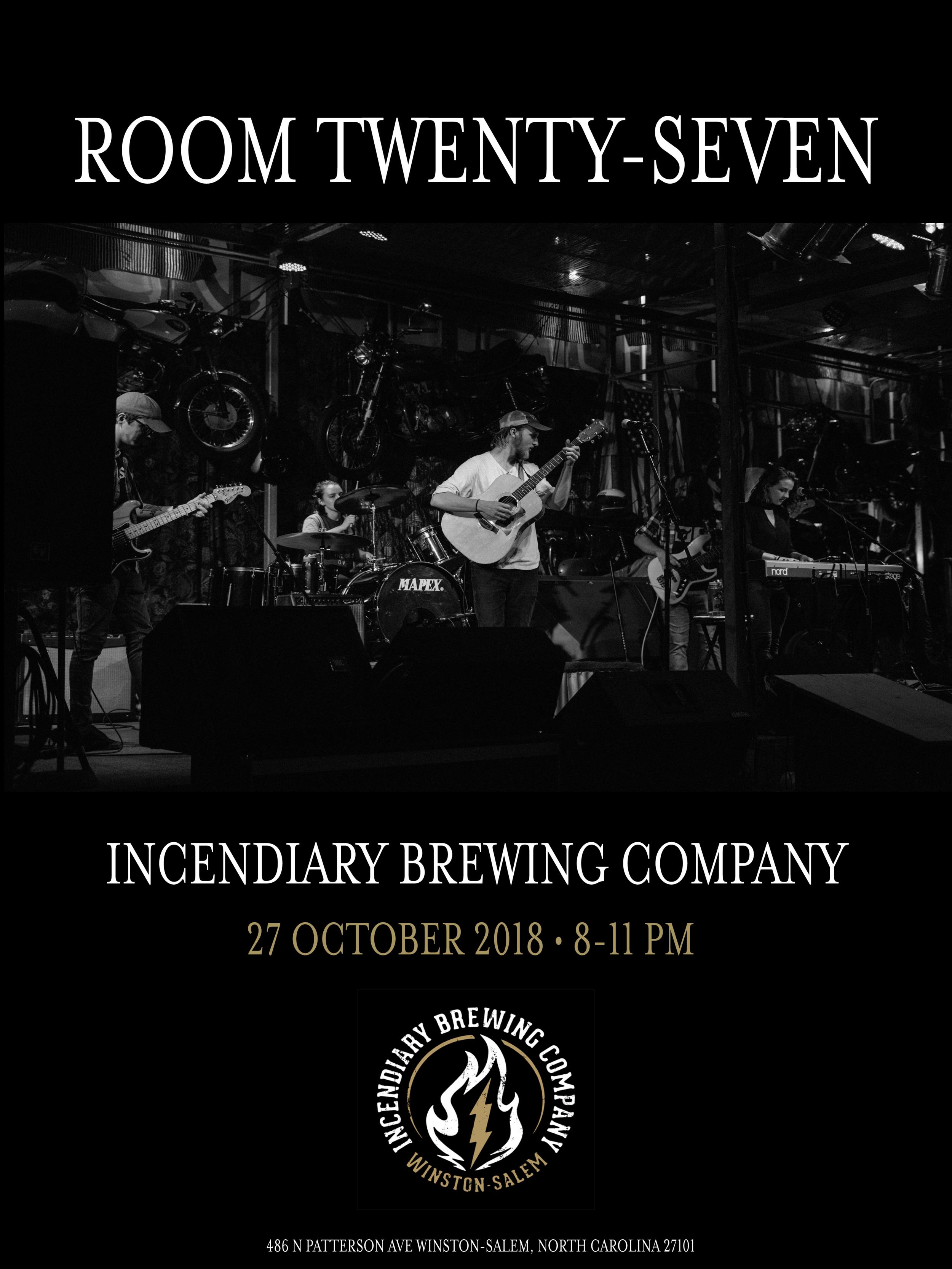 Room Twenty Seven 28 Oct Poster #2.png