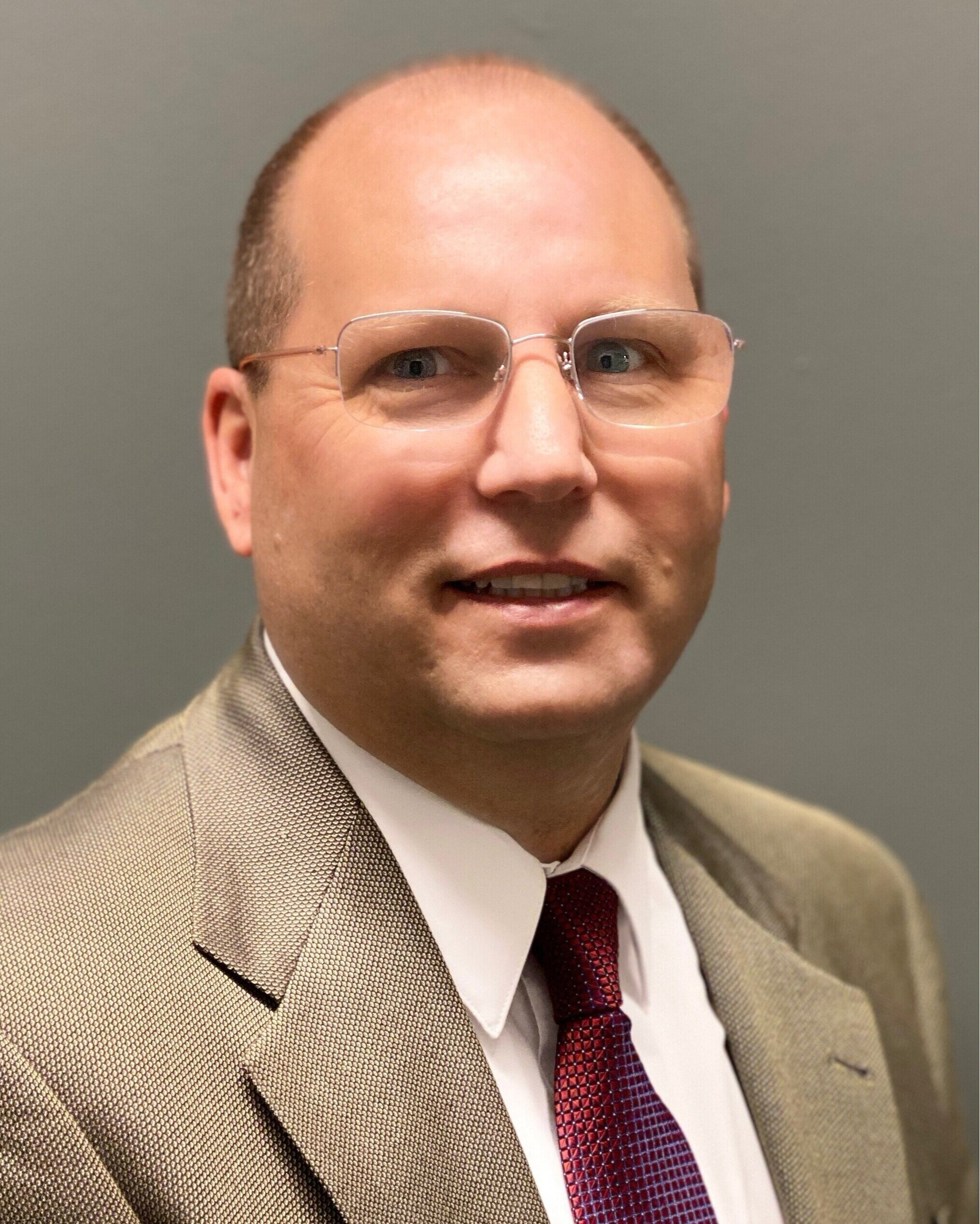 Tim Andrews Speaker Smart Funding Summit