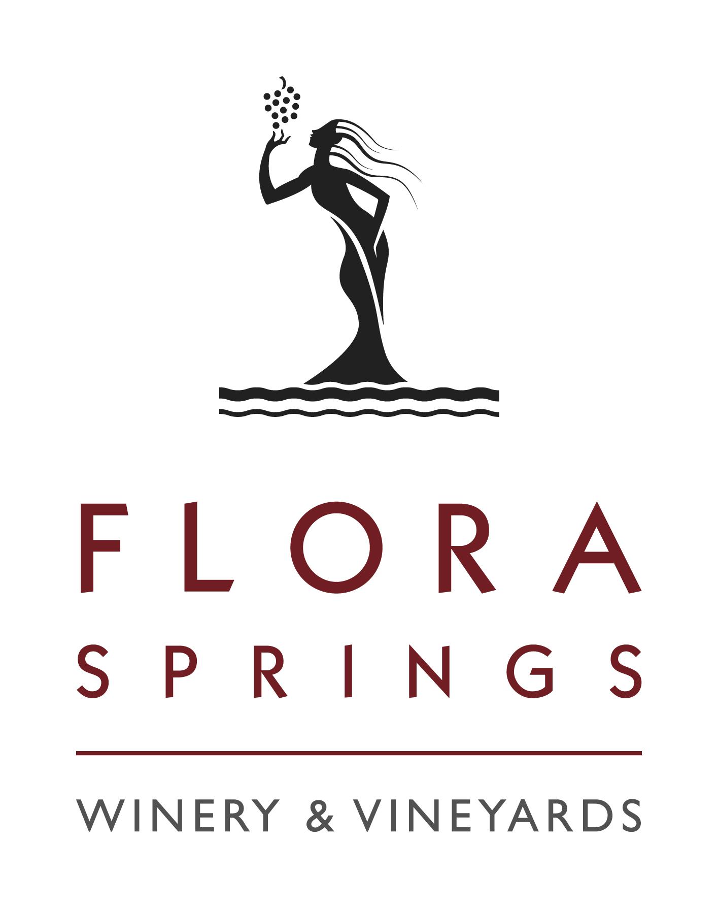 Flora Springs Winery