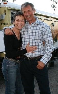 Julie & Pat Garvey