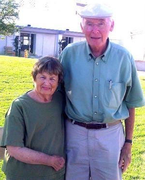 Velma & Ron Lagerstrom