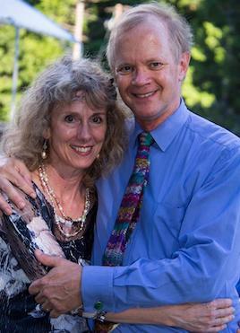 Trudy Baltz & Chris Motley