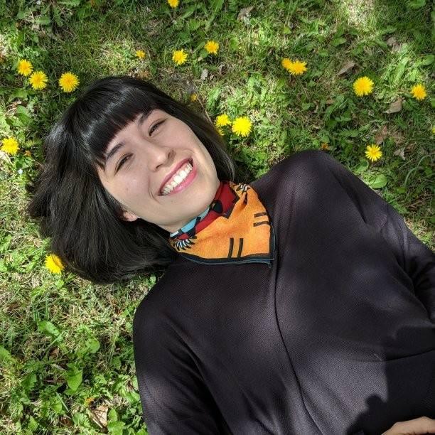Jessica Wiarda, Illustrator and Designer