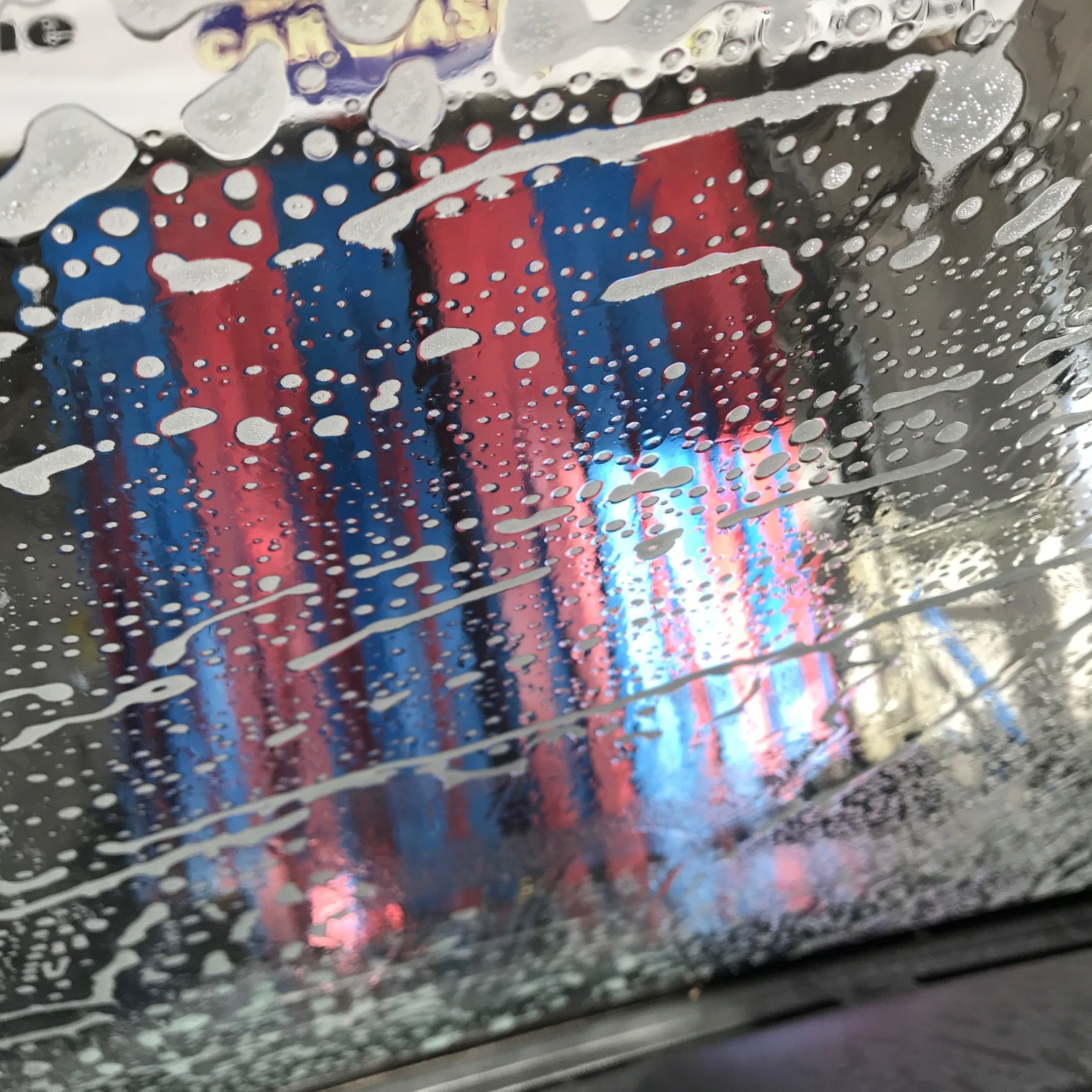 Carwash Services -