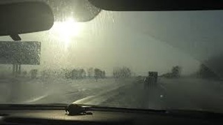 That big beautiful scene you see as you drive into the sunset be a hazard, especially when your car's windshield is dirty! Even from the inside, that haze will diffuse the light and make things hard to see. Get washed now! www.maplewoodcarwash.com  #MaplewoodCarwash #GloucesterMa