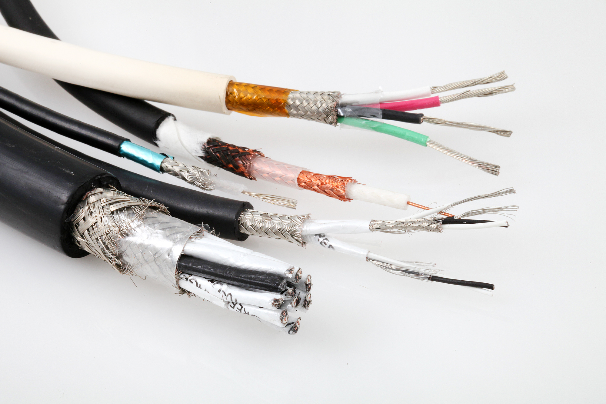Mil-Spec Wire & Cable -