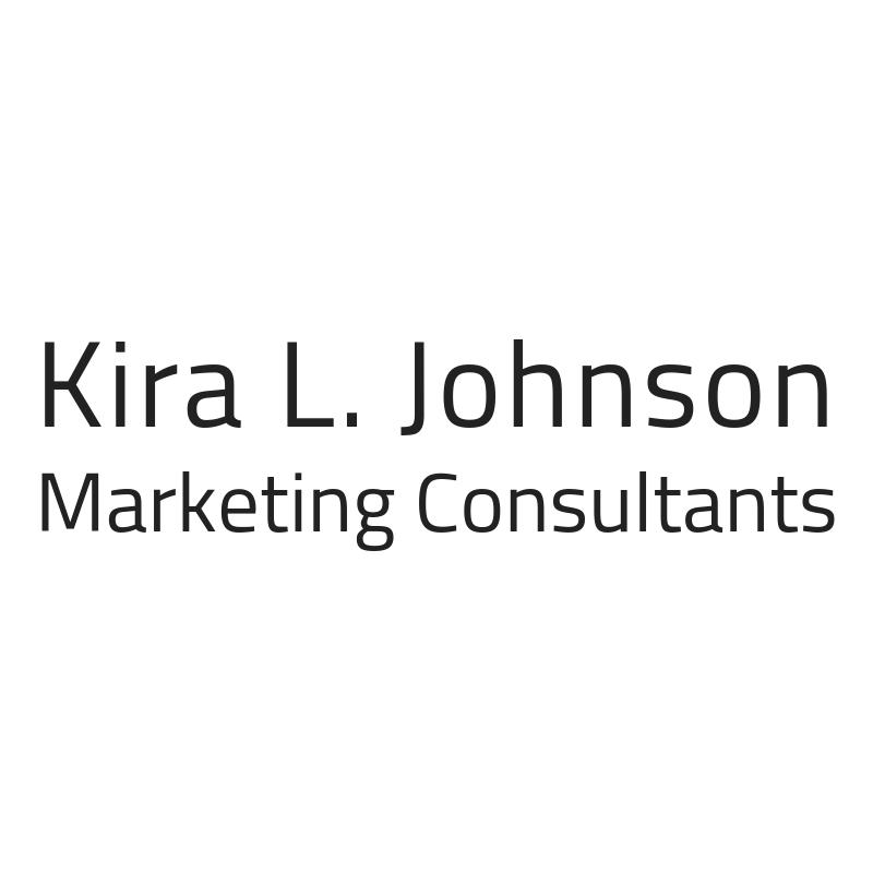 Copy of Kira L. Johnson Marketing Consultants
