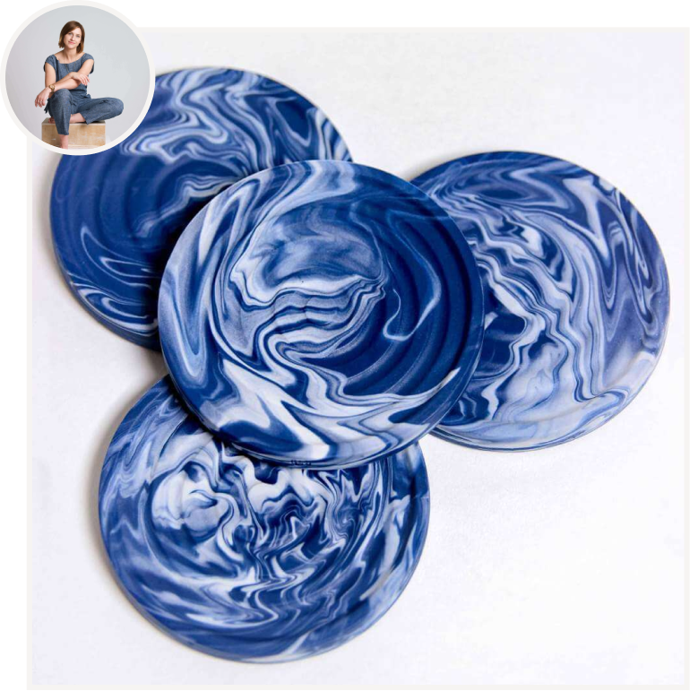 Indigo Swirl Coasters from Berte by Aimee.png