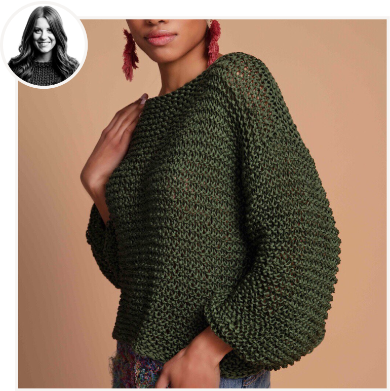 The Sofie Hand Knit Cropped Pullover from Third Piece By Kristen.png