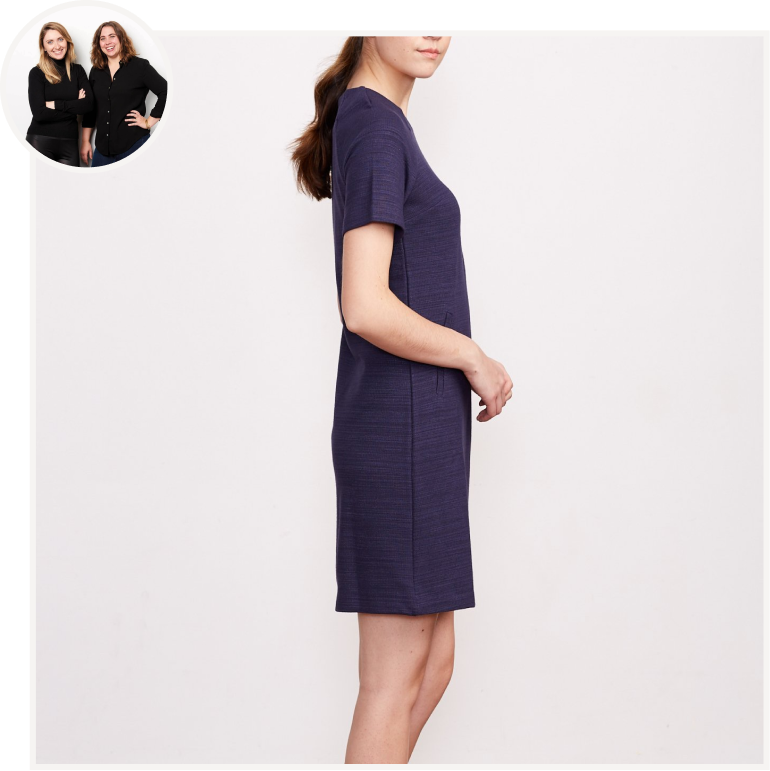 The A-Line Dress from Brass Clothing by Katie + Jay.png