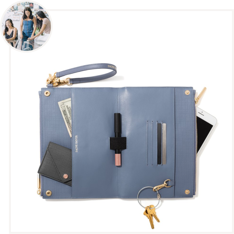 Essentials Clutch Wallet from Dagne Dover by Deepa, Jessy + Melissa.png